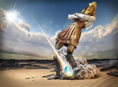 Danieliaus statula