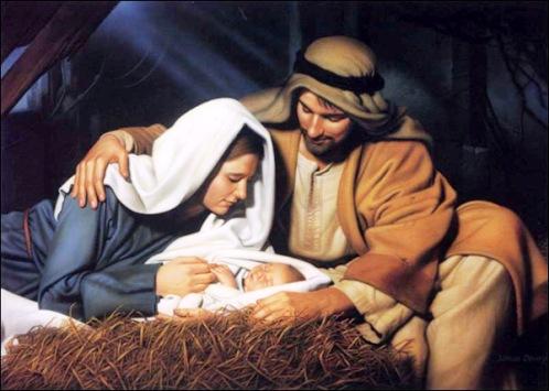 Jėzaus gimimo diena