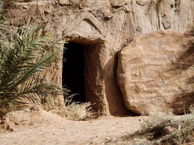 Kristus prisikėlė