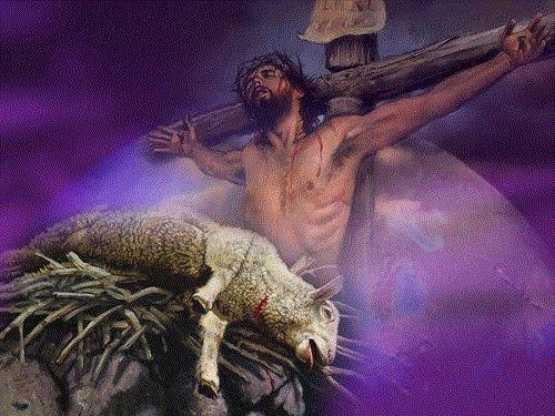 Dievo avinėlis