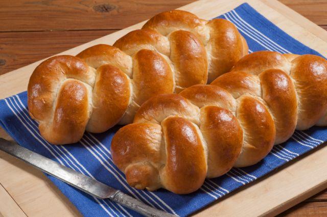 duonos kepalai