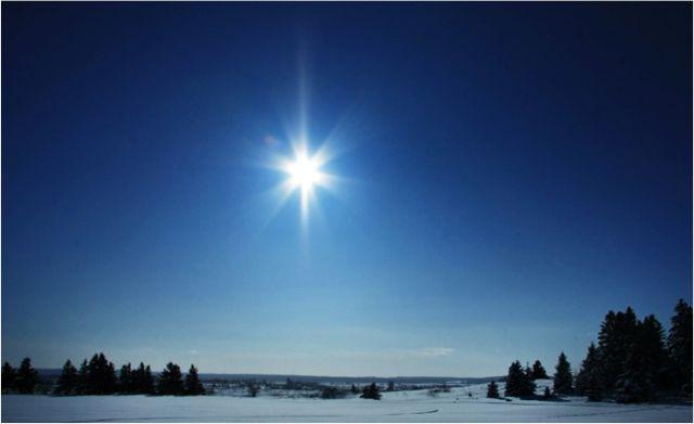 ryto žvaigždė
