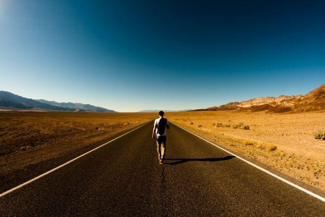 gyvenimo kelias, likimas