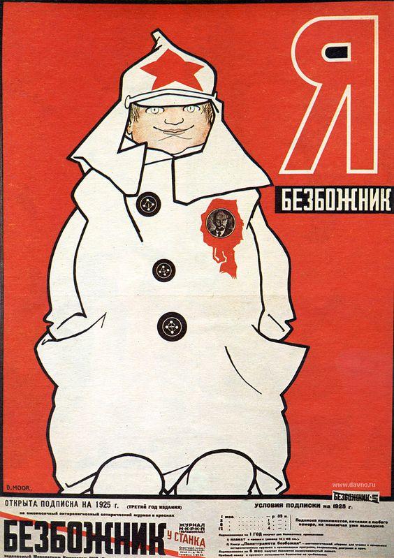bedievis bolševikas