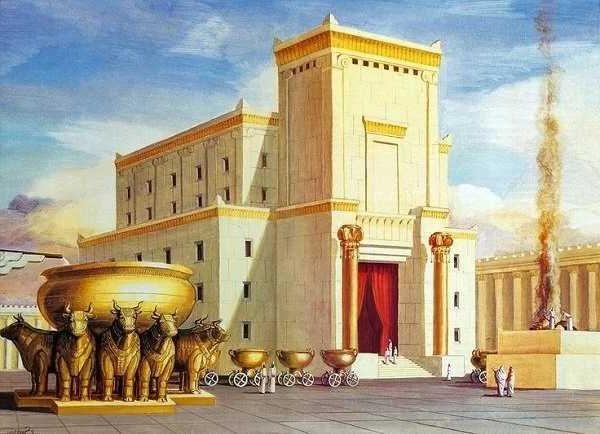 Saliamono šventykla