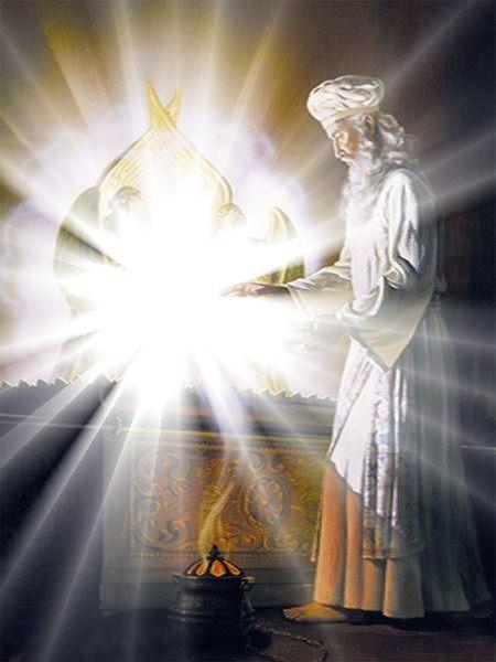 vyriausiasis kunigas Permaldavimo diena