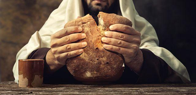 kasdienės mūsų duonos
