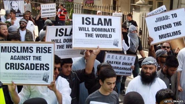 musulmonai Europoje