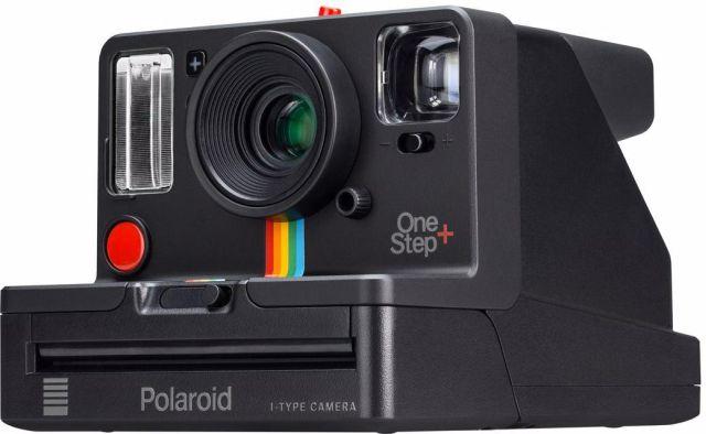 momentinis fotoaparatas POLAROID ORIGINALS ONESTEP+