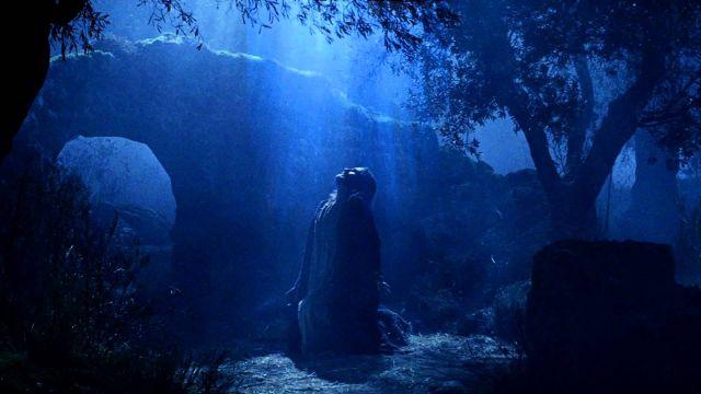 Jėzus Getsemanėje