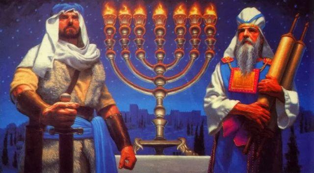 Judas Makabiejus
