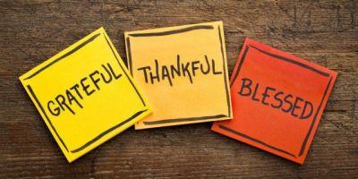 dėkingumas