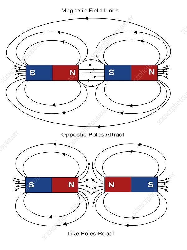 magnetinis laukas