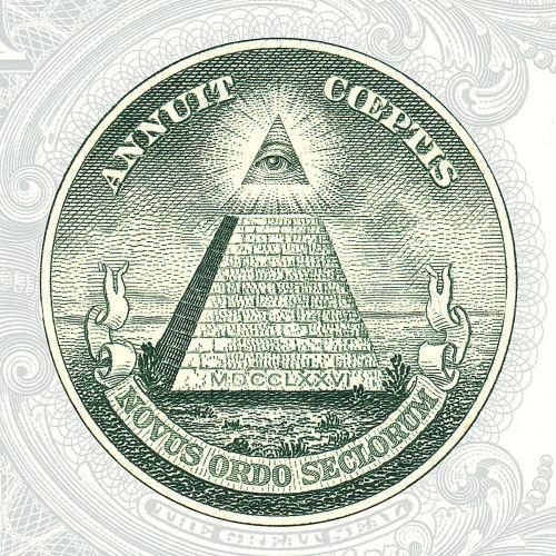 doleris piramidė