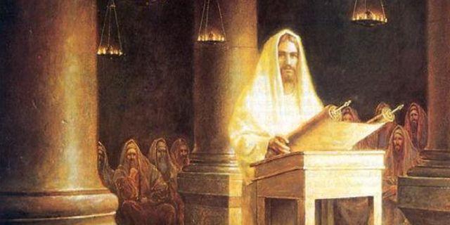 Viešpaties Dvasia ant manęs