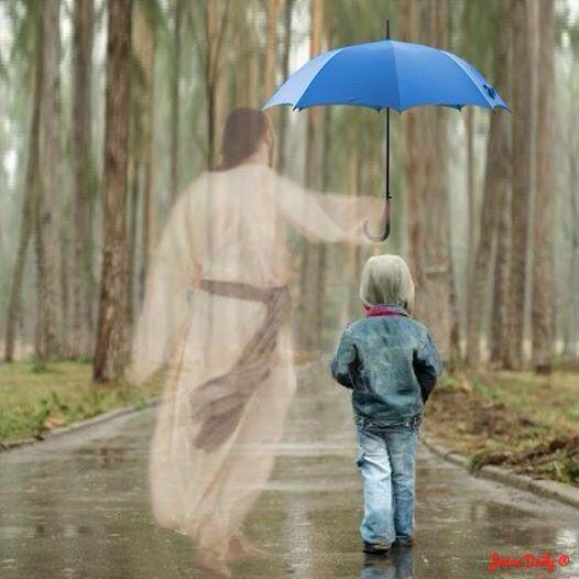 Jėzaus apsauga