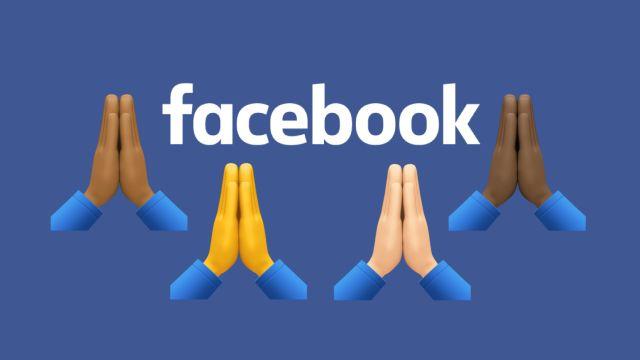 Facebook maldos grupė