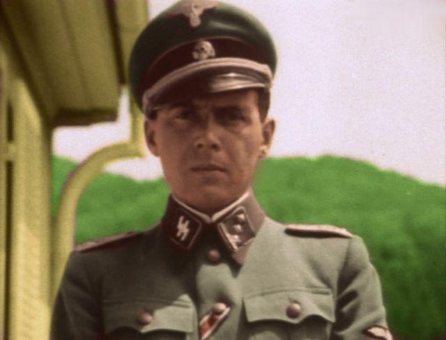 Josef Mengele – mirties angelas