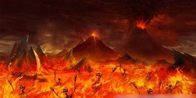 ugnies ežeras